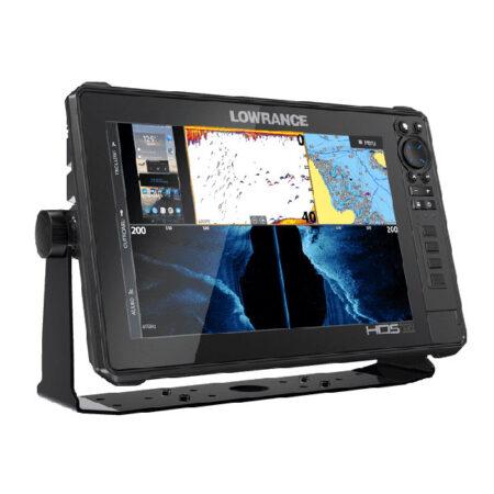 Sondas e GPS