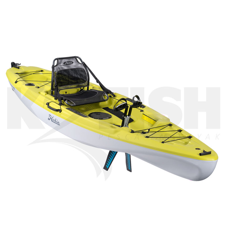 "Hobie Mirage Passport 12.0, </br><strong><span style=""color: #00bce4;"">2080,00€ com IVA</span></strong>"