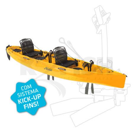 Kayaks Mirage Oasis