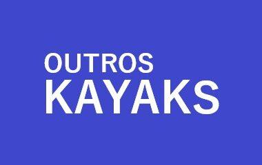 Outros Kayaks