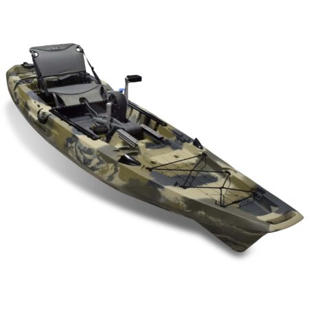 Seastream Kayaks